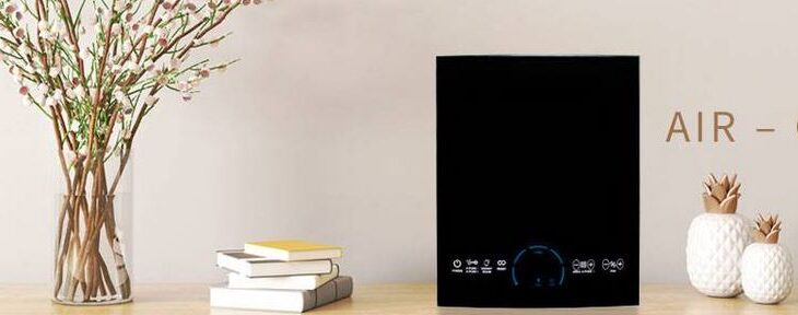 Covid Response – Products to Purify the Air You Breathe